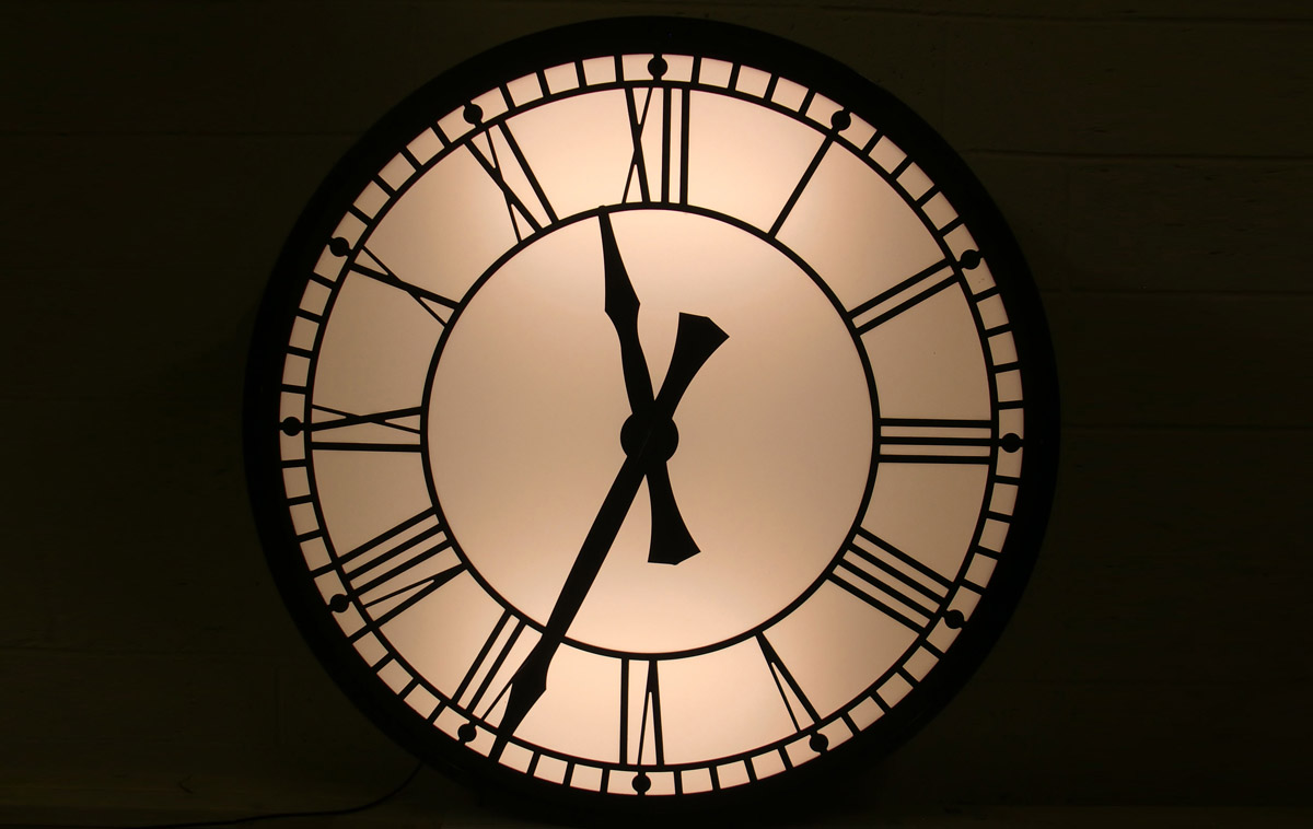 Gallery Bespoke Clocks Grp Roof Features