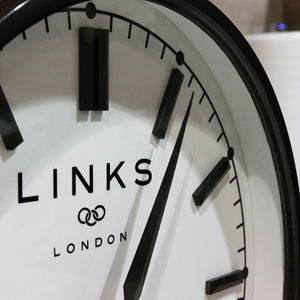 Bespoke Clock Projects