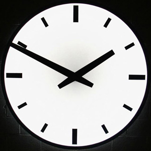 Bespoke Exterior Clocks