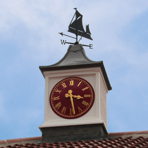 Tower Clocks Gallery