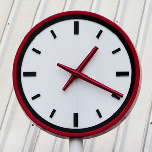 Bespoke Street Clocks