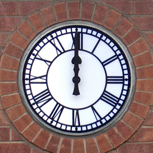 External Clocks