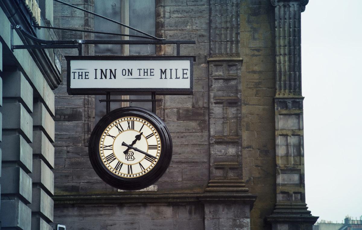 Street Clocks Hanging Outdoor Clocks Drum Clocks